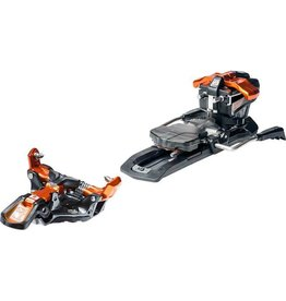 G3 G3 Ion 10 Binding with Brakes (2016)
