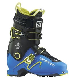 Salomon Salomon S/Lab MTN Boot (2016)