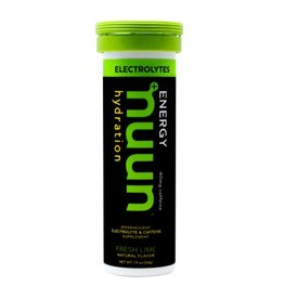 NUUN Hydration Products - Fresh Lime