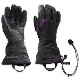 Outdoor Research Outdoor Research Women's Luminary Sensor Gloves