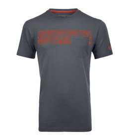 Ortovox Ortovox 150 Cool Equipment T-Shirt - Men