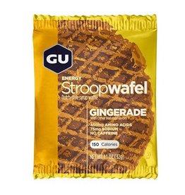 GU GU Energy Stroopwafel - Gingerade