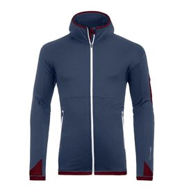 Ortovox Ortovox Merino Fleece Light Hoody