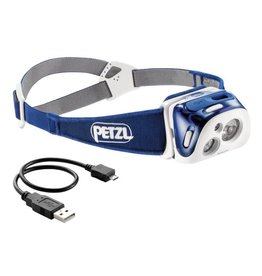 Petzl Petzl Reactik Performance Headlamp