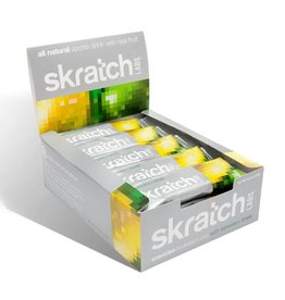 Skratch Labs Exercise Hydration Mix - Single Serving