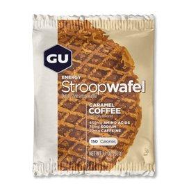 GU GU Energy Stroopwafel - Caramel Coffee