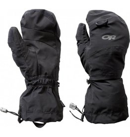 Outdoor Research Outdoor Research Shuksan Mitts - Men