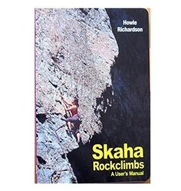 Skaha Rockclimbs