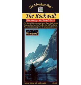 The Rockwall Map