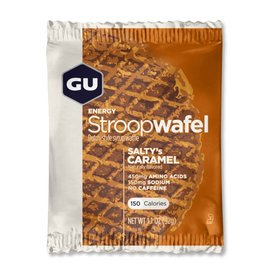 GU Energy Stroopwafel - Salty Caramel