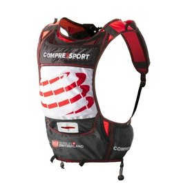 Compressport Ultrun Backpack with Hydration Pocket - Women