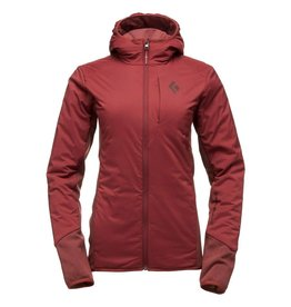 Black Diamond Black Diamond First Light Hybrid Hoody - Women