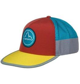 La Sportiva La Sportiva Trail Trucker Hat