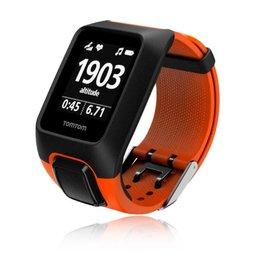 TomTom TomTom Adventurer GPS Cardio Outdoor Watch