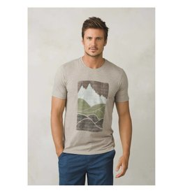 Prana Prana Ezer T-Shirt - Men