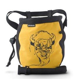 Prana Prana Graphic Chalk Bag with Belt