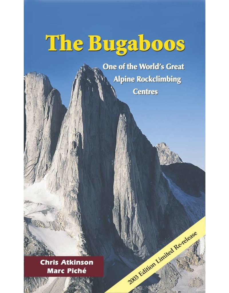 The Bugaboos
