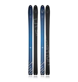 La Sportiva La Sportiva Mega Lo5 Ski - 168 cm