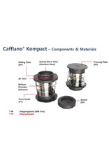 Cafflano Kompact Coffee Maker