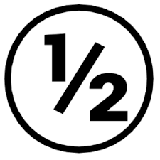Half Rope Symbol