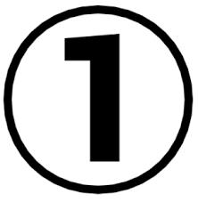 Single Rope Symbol