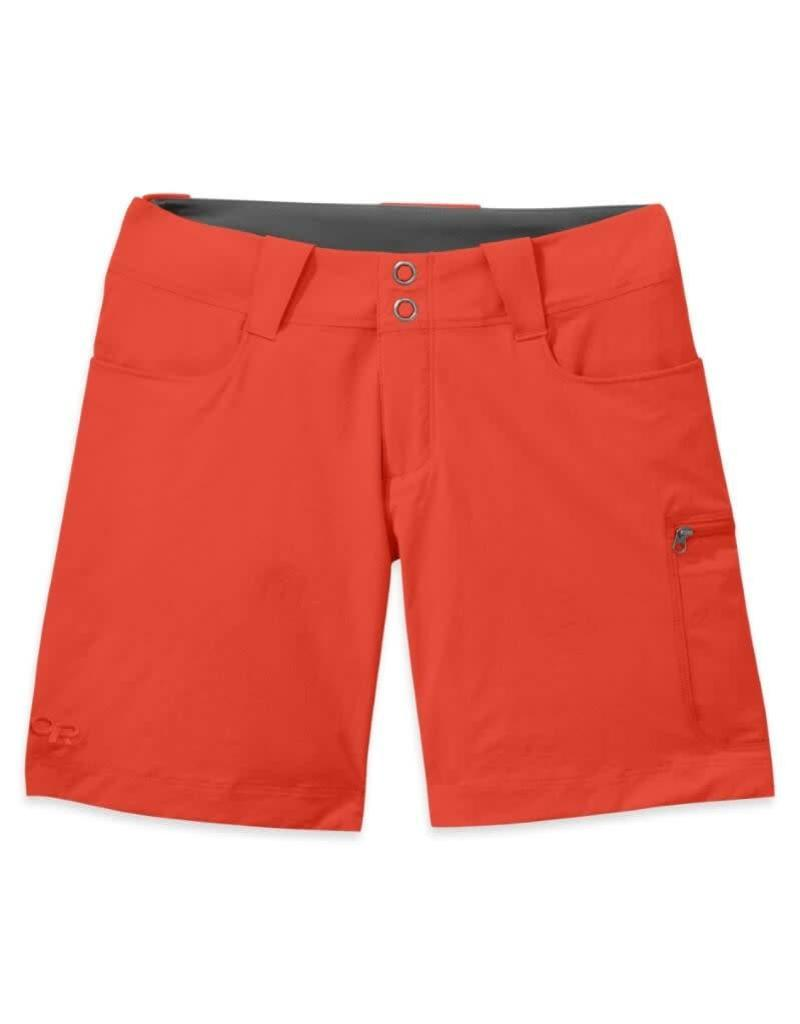 Outdoor Research Outdoor Research Women's Ferrosi Summit Shorts - 7 inches  inseam