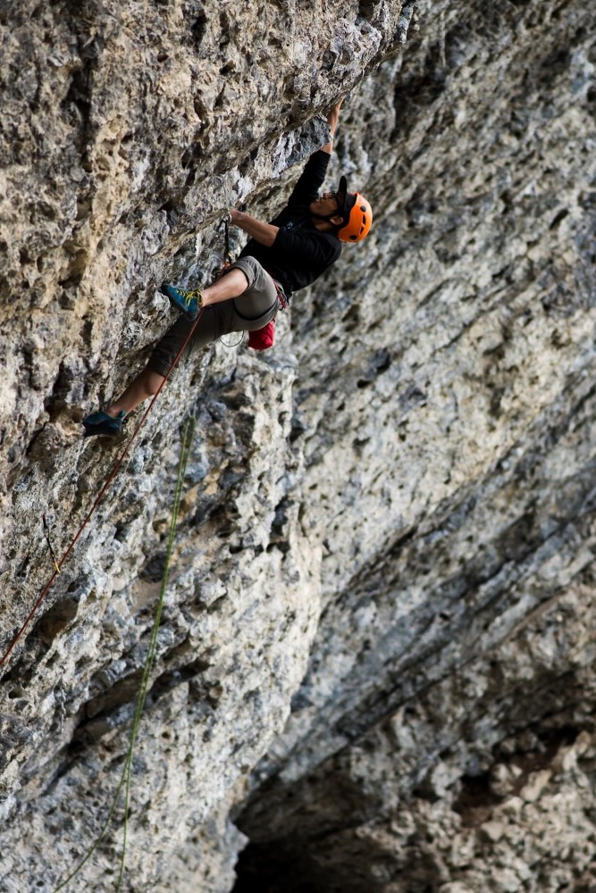 Enjoy climbing with your new shoes!