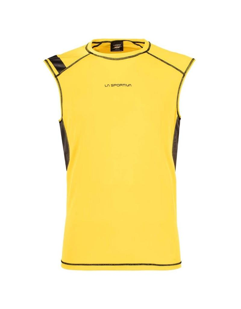 La Sportiva La Sportiva Rocket Tank - Running Tank Top for Men