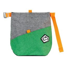 E9 Clothing E9 Gulp Bouldering Chalk Bag