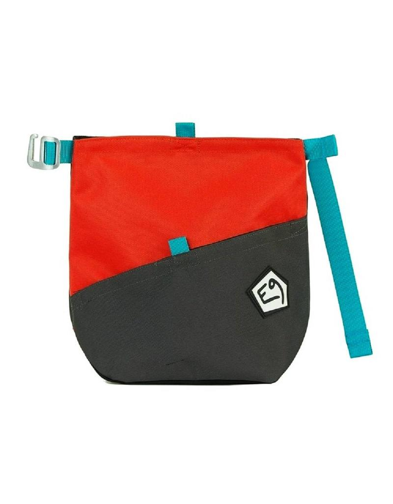 E9 Clothing E9 Gulp Bouldering Chalk Bag