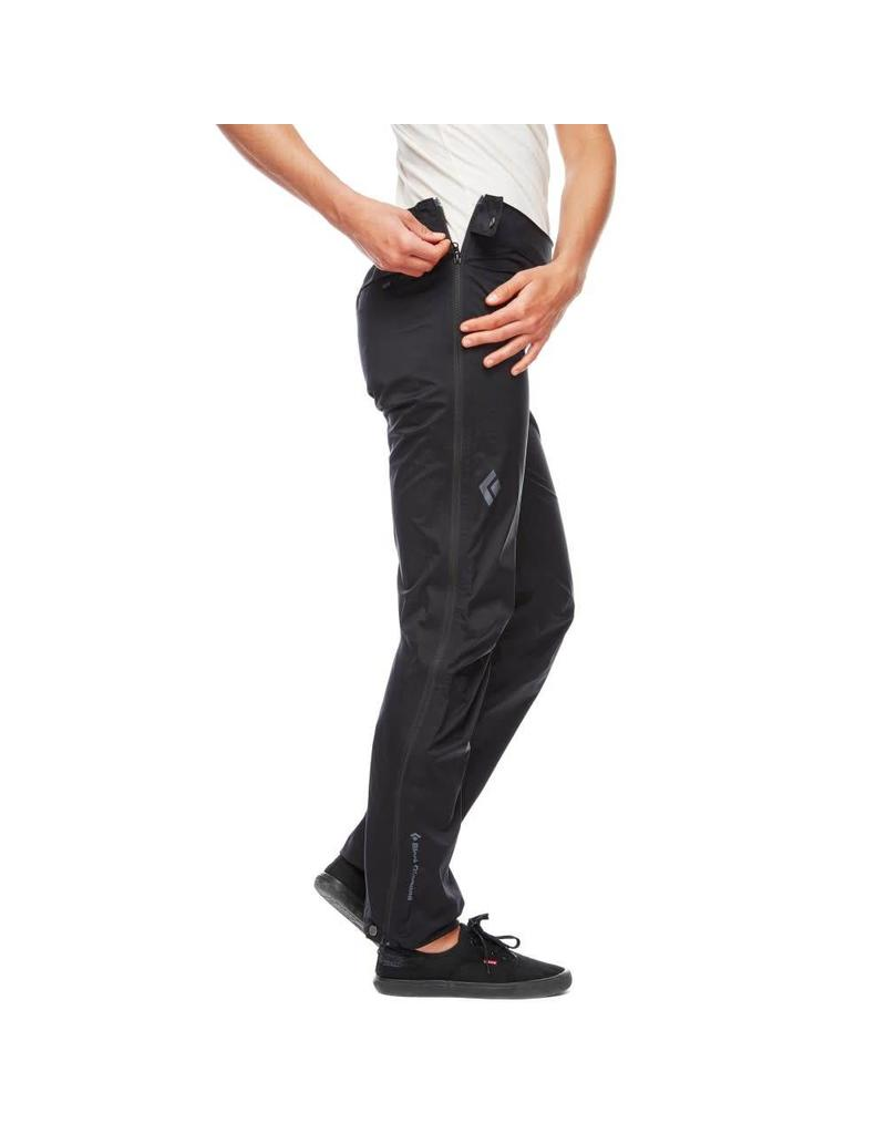 Black Diamond Black Diamond Stormline Stretch Rain Pants