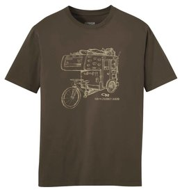 Outdoor Research Outdoor Research Dirtbag T-Shirt - Men