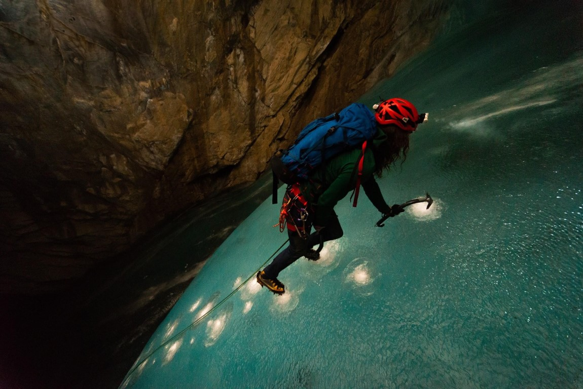 Booming Ice Chasm Pitch 3
