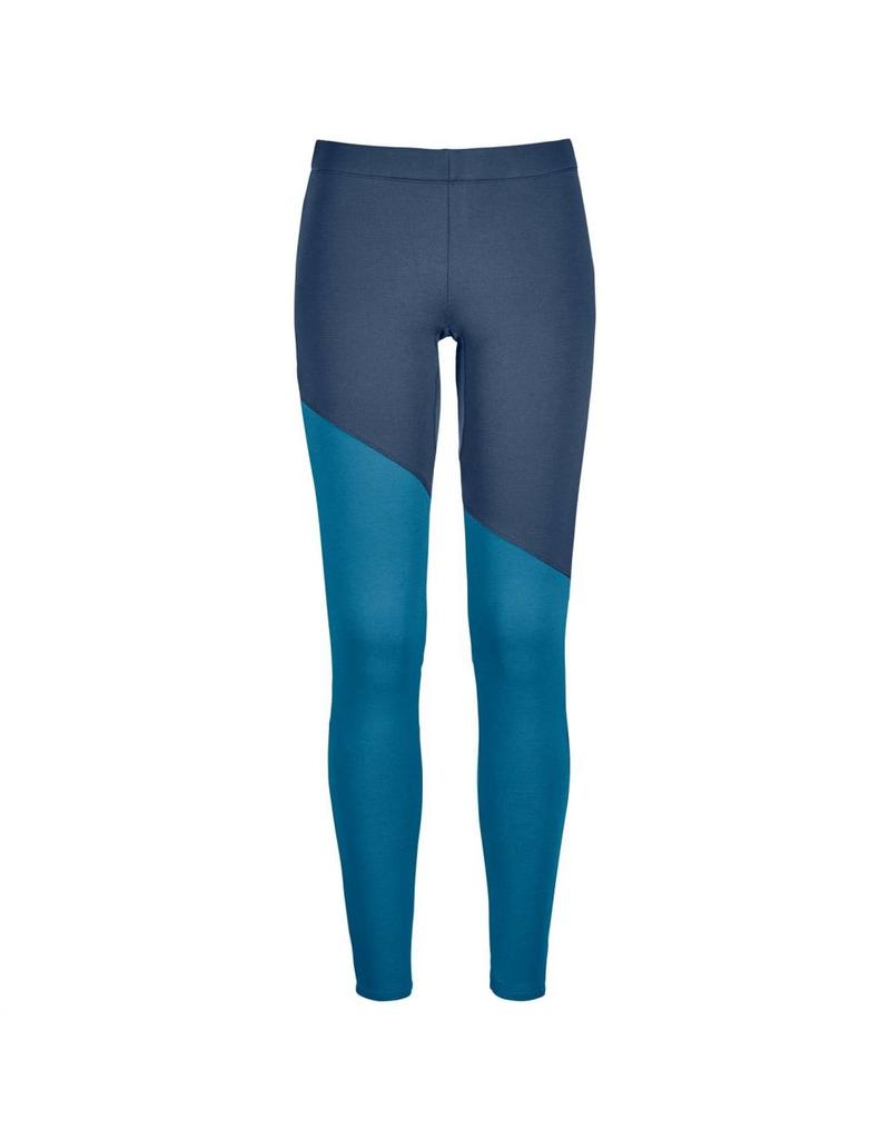 Ortovox Ortovox Fleece Light Long Pants - Women