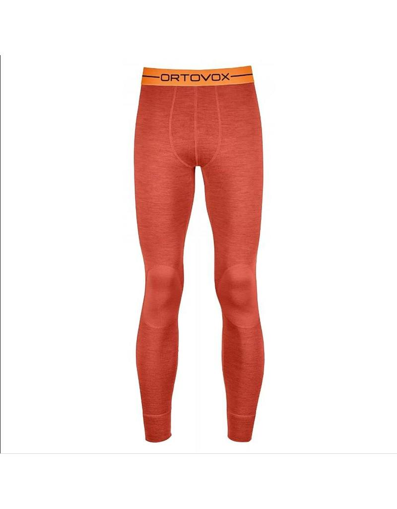 Ortovox Ortovox 185 Rock'n'wool Long Pants - Men
