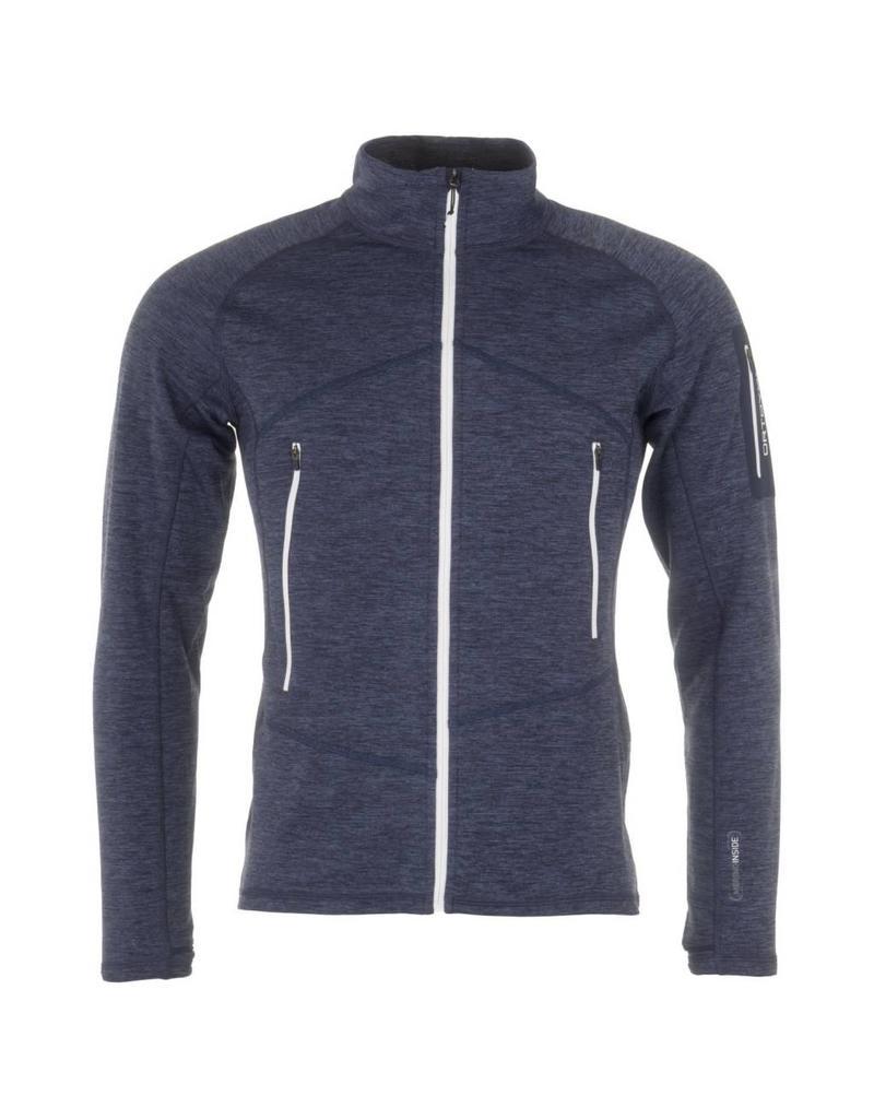 Ortovox Ortovox Merino Fleece Light Melange Jacket - Men