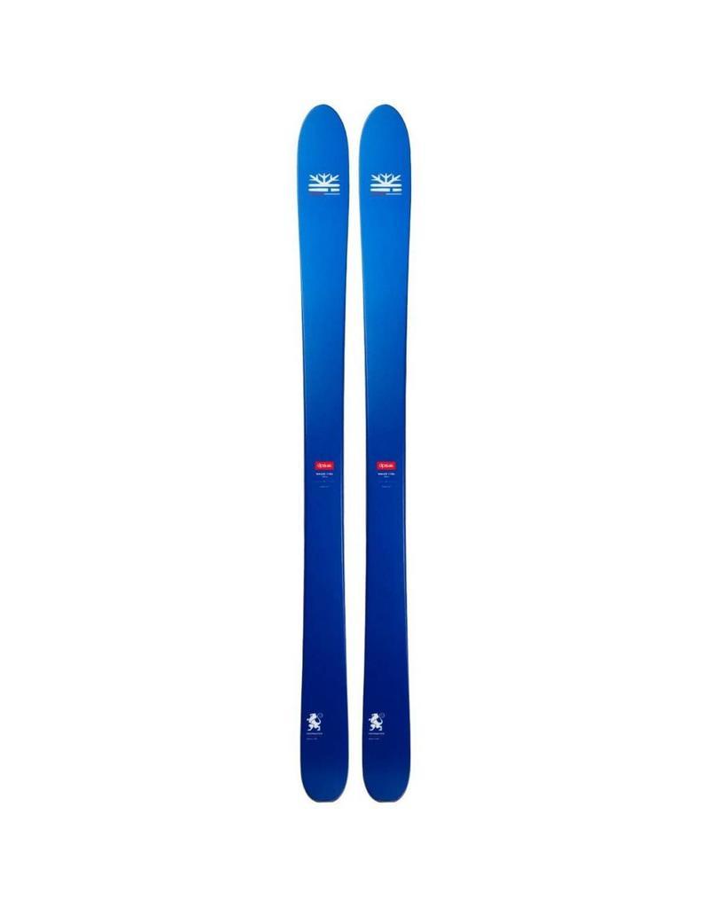 DPS DPS Wailer 106 Foundation Skis - Men