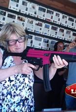 3 Gun Outdoor Shooting Package