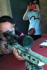 9 Gun Outdoor Shooting Package
