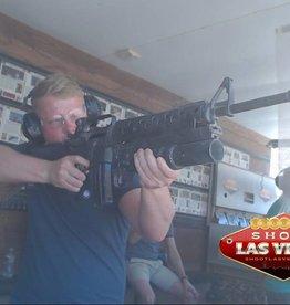15 Gun Package
