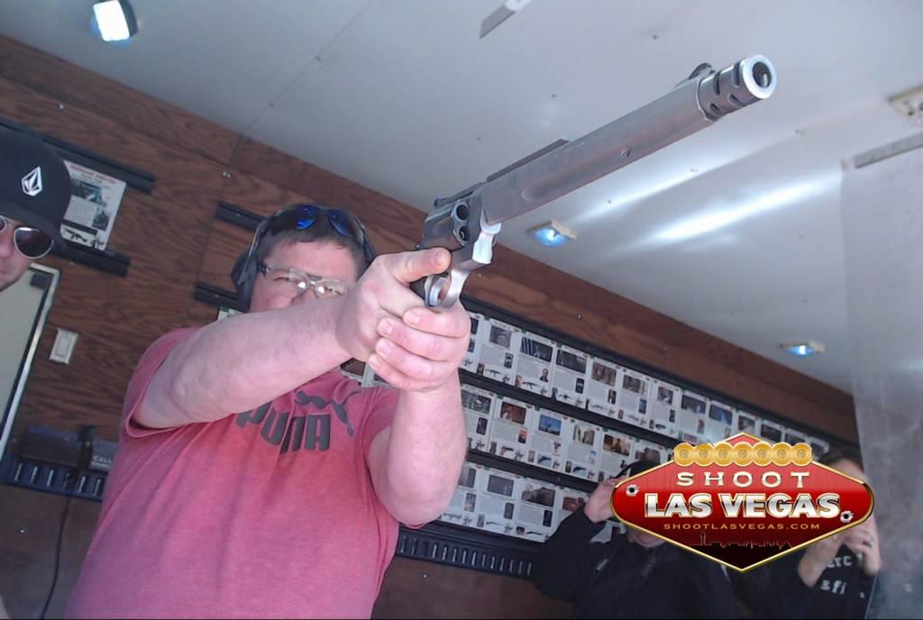 18 Gun Outdoor Shooting Package