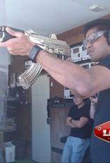 18 Gun Shooting Package
