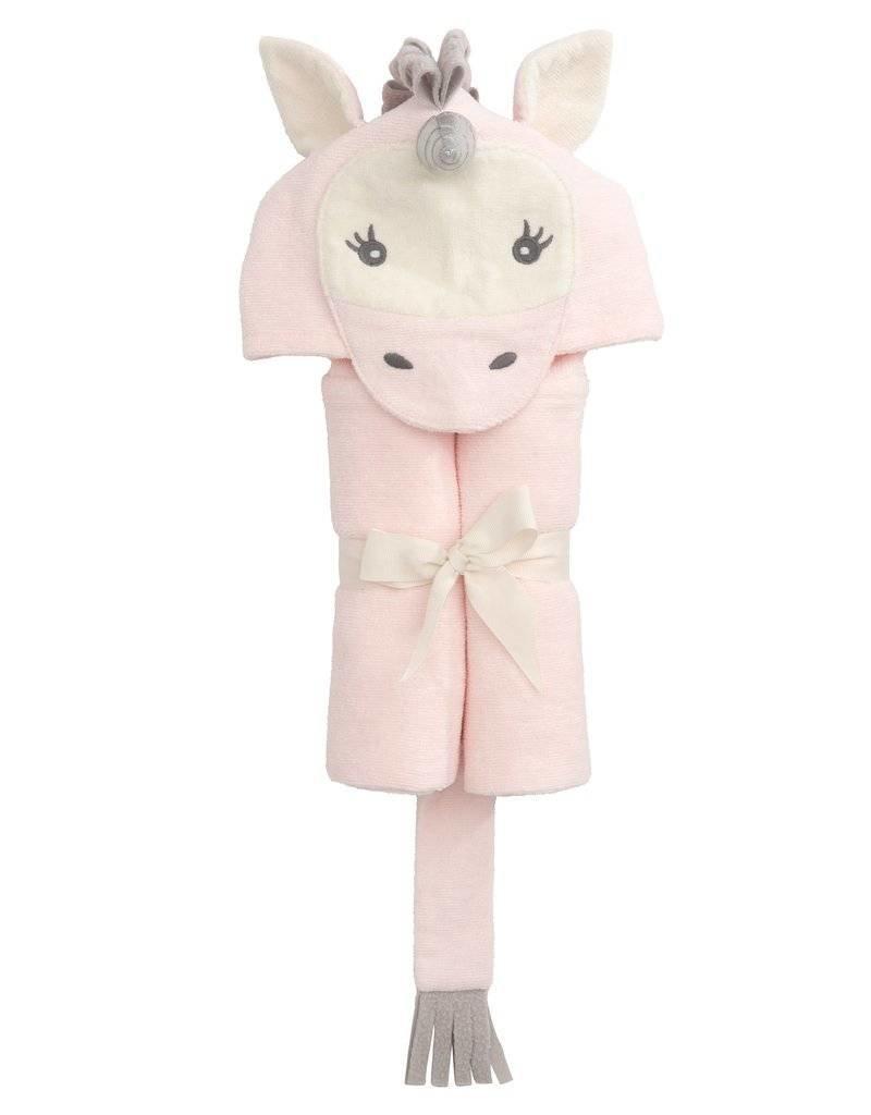 Unicorn Bath Wrap Hello Baby