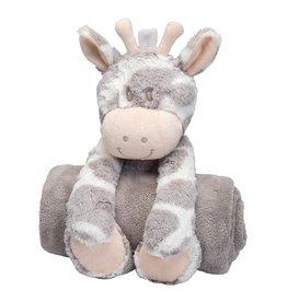 Elegant Baby Bedtime Huggie - Giraffe