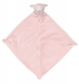 Pink Lamb Lovey
