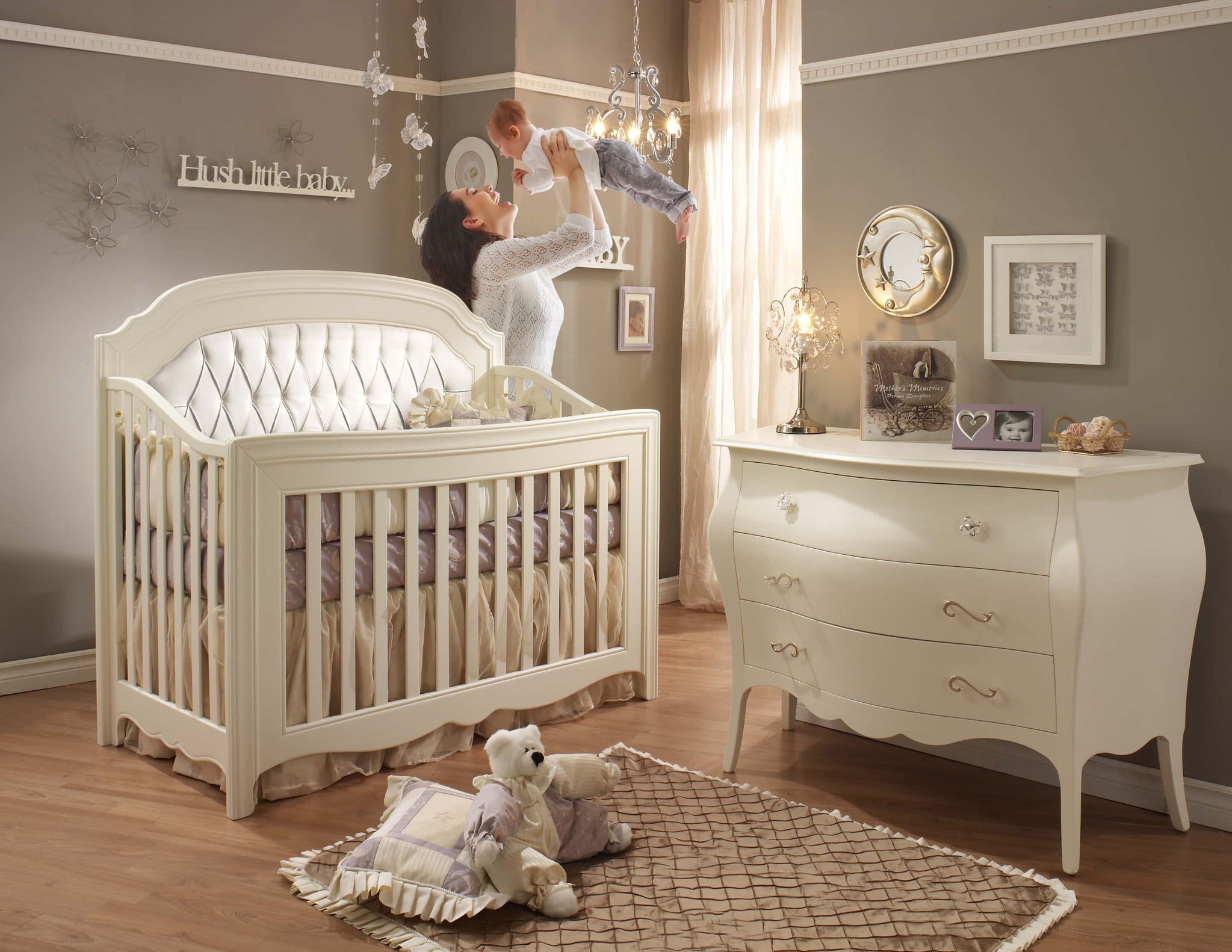 Natart baby furniture
