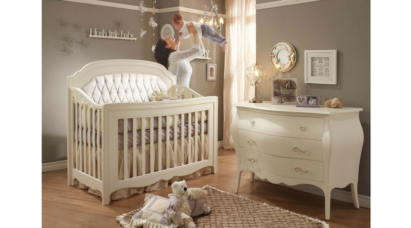 Allegra baby furniture