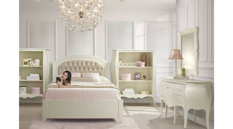 Allegra nursery Furniture