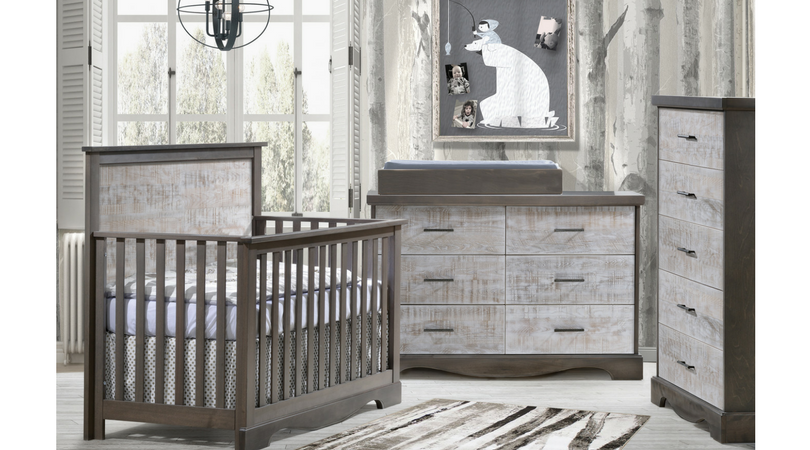 Nest Nursery Furniture