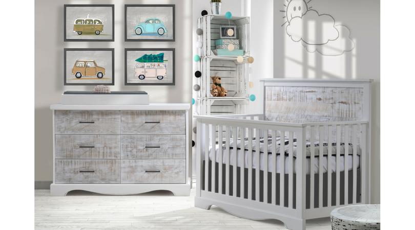 Matisse Baby furniture
